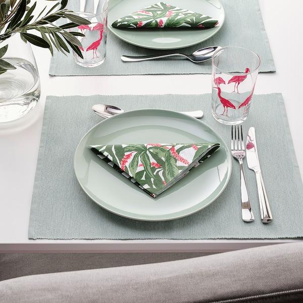 SOMMARLIV Paper napkin, multicolour, 33x33 cm