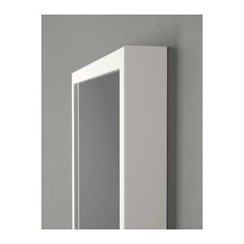 ikea stave mirror black images. Black Bedroom Furniture Sets. Home Design Ideas