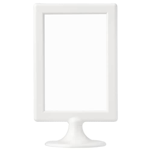 TOLSBY frame for 2 pictures white 12 cm 21 cm 10 cm 15 cm
