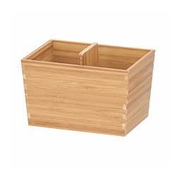 VARIERA Box with handle