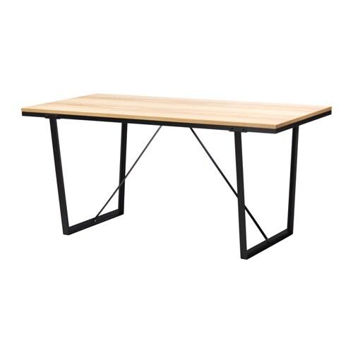 V196SSAD Table IKEA : vassad table black0516768PE643302S4 from www.ikea.com size 500 x 500 jpeg 17kB