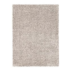 VINDUM Rug, high pile