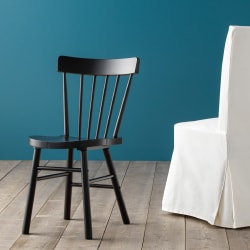 Go to dining chairs