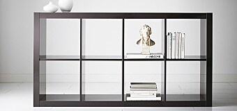 Go To Shelving Units