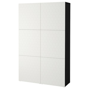 لون: أسود-بني/vassviken أبيض.