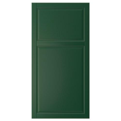 BODBYN باب أخضر غامق 59.7 سم 120.0 سم 60.0 سم 119.7 سم 1.9 سم