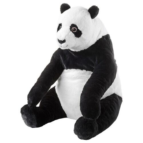 DJUNGELSKOG دمى طرية الباندا 47 سم