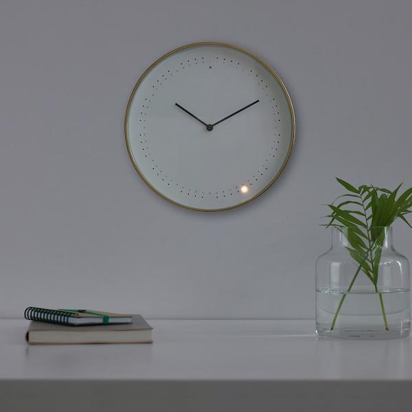 PANORERA ساعة حائط 4 سم 24 سم
