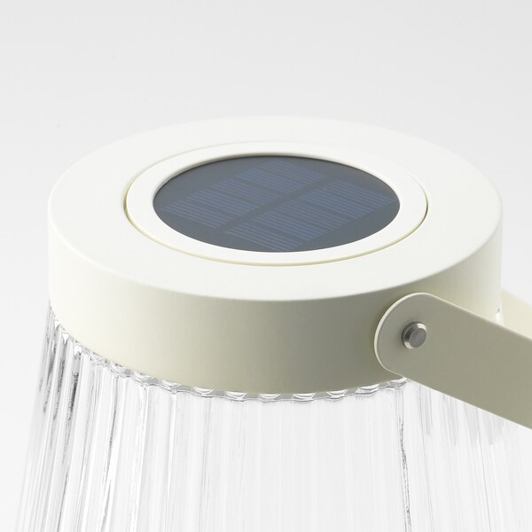 SOLVINDEN مصباح أرضي طاقة شمسية LED
