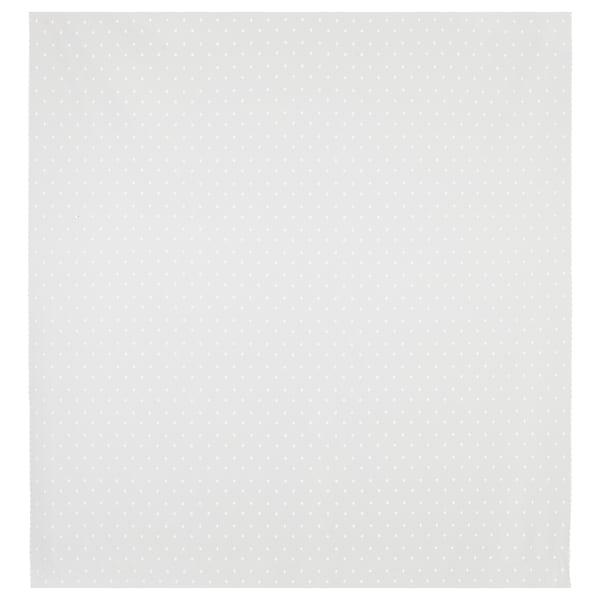 SUNRID قماش أبيض 150 سم 48 g/m² 5 سم 1.50 م²