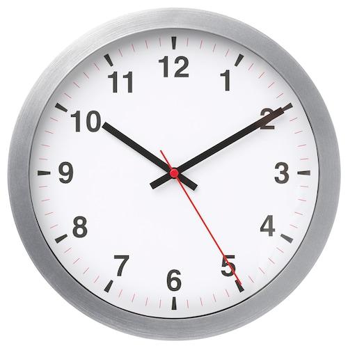 TJALLA ساعة حائط 28 سم 4 سم