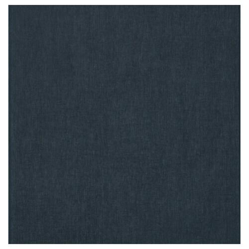 AINA fabric dark blue 240 g/m² 150 cm 1.50 m²