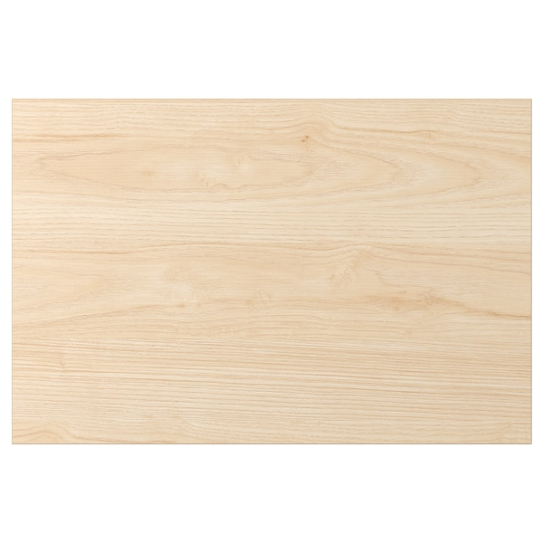 ASKERSUND Door, light ash effect, 60x40 cm