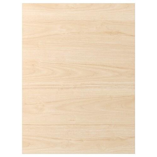 ASKERSUND door light ash effect 59.7 cm 80.0 cm 60.0 cm 79.7 cm 1.6 cm