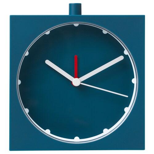 BAJK alarm clock dark blue 5 cm 11 cm 10 cm