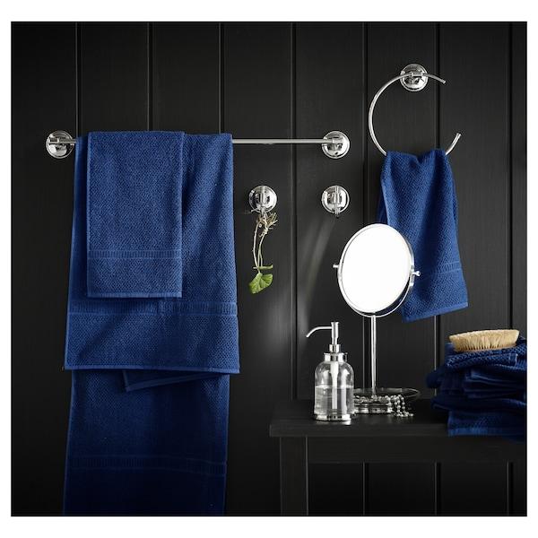 BALUNGEN Towel holder, chrome-plated, 24 cm