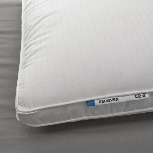 BERGVEN pillow, high 40 cm 75 cm 715 g 945 g