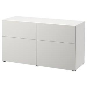 Colour: White/lappviken light grey.