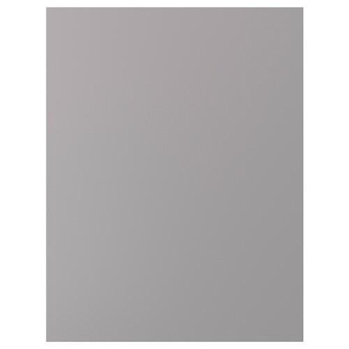 BODBYN cover panel grey 61.5 cm 80.0 cm 1.3 cm