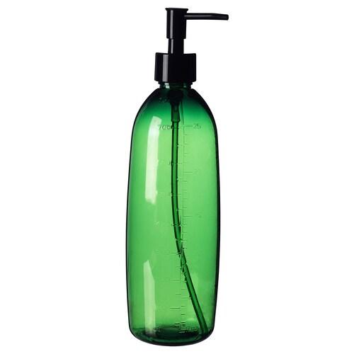 BORSTAD pump bottle 28 cm 75 cl