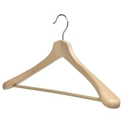 BUMERANG Coat-hanger, natural