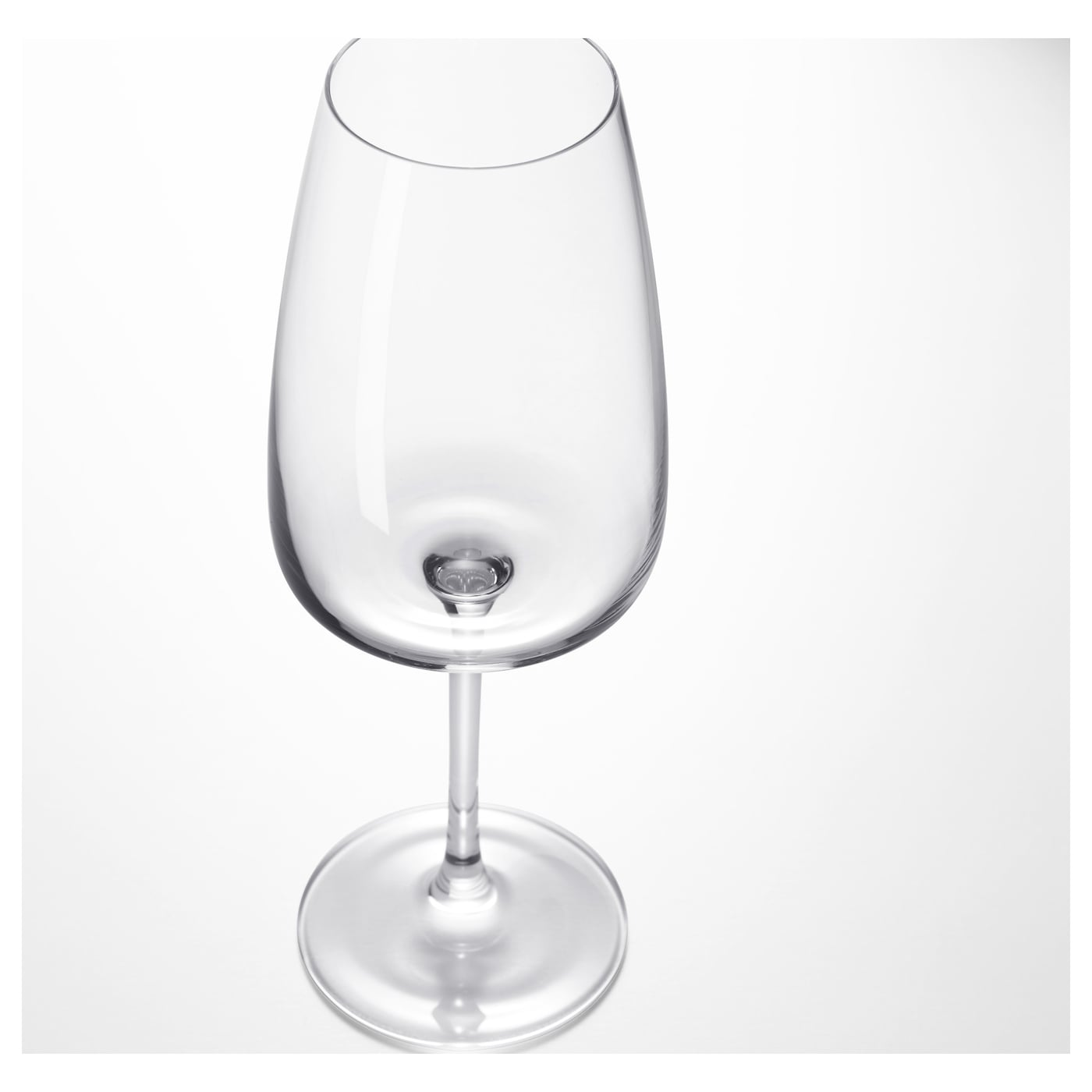 DYRGRIP كأس, زجاج شفاف, 42 سل