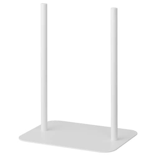EILIF support for screen white 40 cm 30 cm