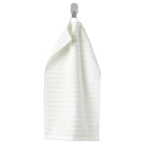 FLODALEN guest towel white 50 cm 30 cm 0.15 m² 700 g/m²