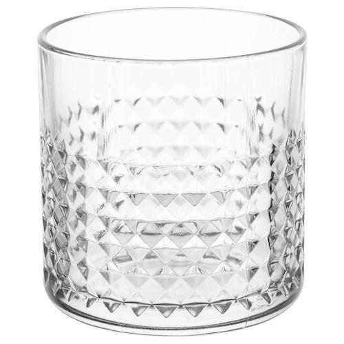 FRASERA whiskey glass 30 cl