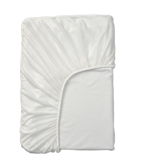 GRUSNARV mattress protector 200 cm 90 cm