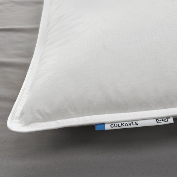 GULKAVLE Pillow, high, 40x75 cm