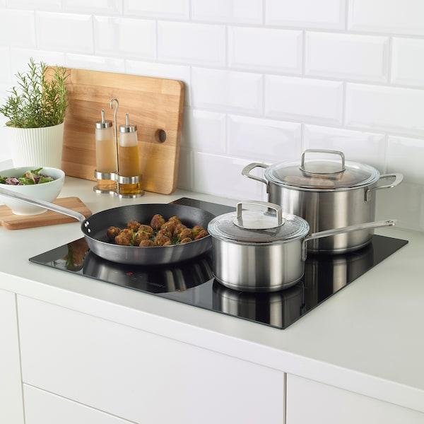 IKEA 365+ طقم أواني طهي 5 قطعة