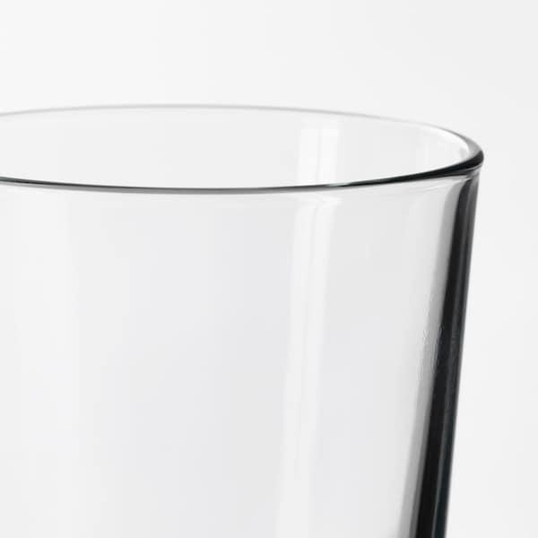 IKEA 365+ كأس, زجاج شفاف, 18 سل