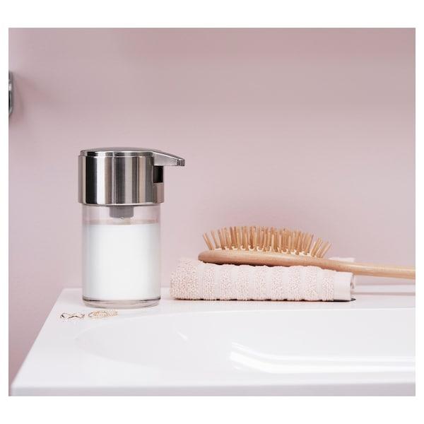 KALKGRUND موزع صابون, طلاء كروم
