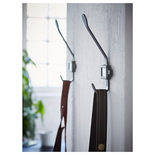 KARTOTEK Hook, grey