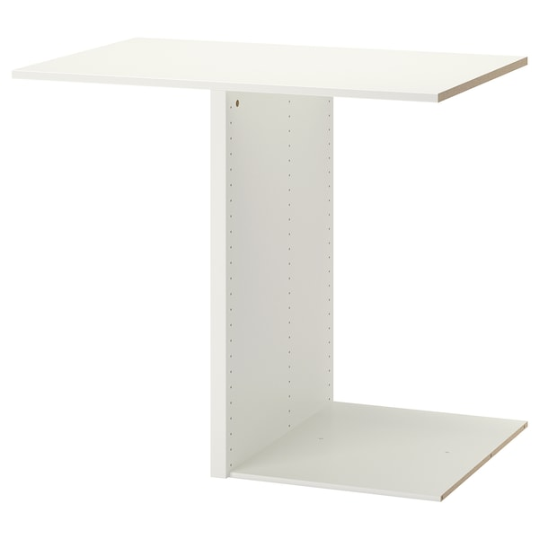KOMPLEMENT Divider for frames, white, 100x58 cm