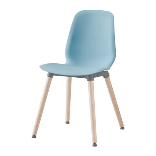 leifarne chaise - ikea - Chaise De Cuisine Confortable