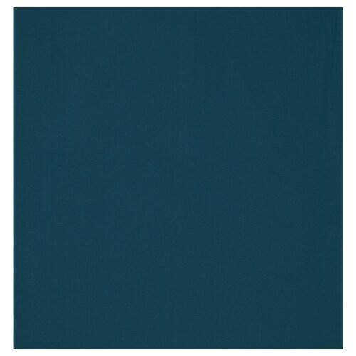 LENDA fabric blue 220 g/m² 150 cm 1.50 m²