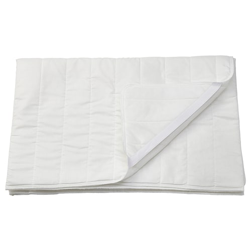 LUDDROS mattress protector 200 cm 90 cm