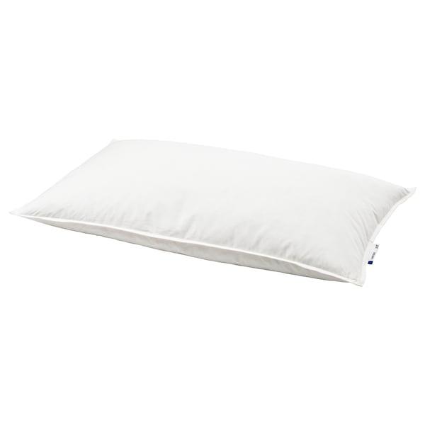 LUNDTRAV Pillow, high, 40x75 cm