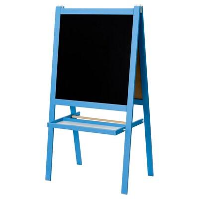MÅLA Easel, blue