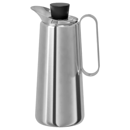 METALLISK vacuum flask stainless steel 27 cm 1.2 l