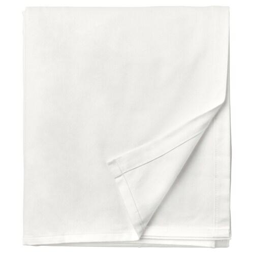 NORDRUTA sheet white 86 /inch² 260 cm 150 cm