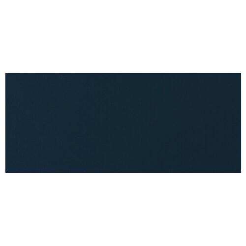 NOTVIKEN drawer front blue 60 cm 26 cm 2.0 cm