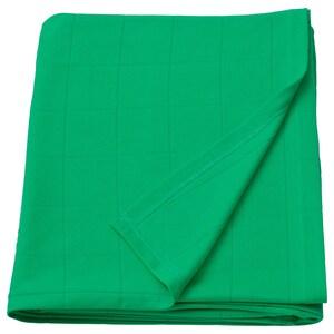 Colour: Bright green.