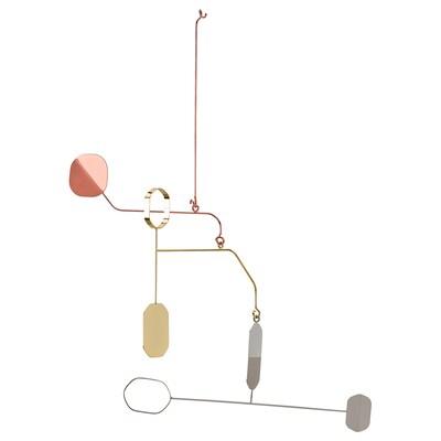 PORJUS Mobile, multicolour