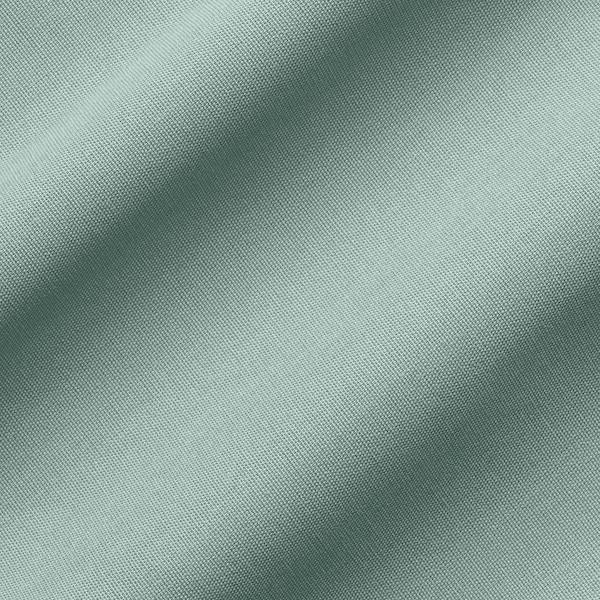 RINGBLOMMA Roman blind, green, 80x160 cm