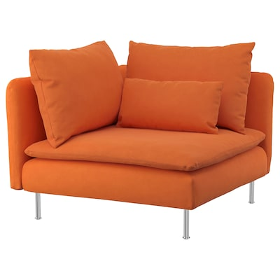 SÖDERHAMN قسم زاوية, Samsta برتقالي