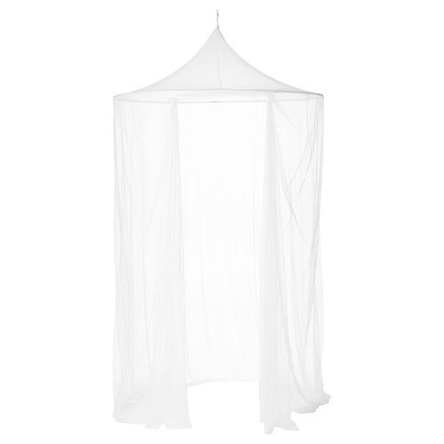 SOLIG net white 300 cm 150 cm