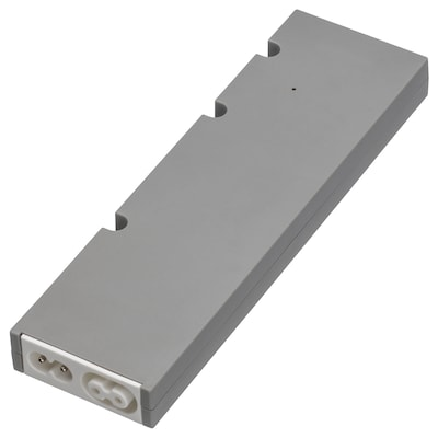 TRÅDFRI Driver for wireless control, grey, 10 W
